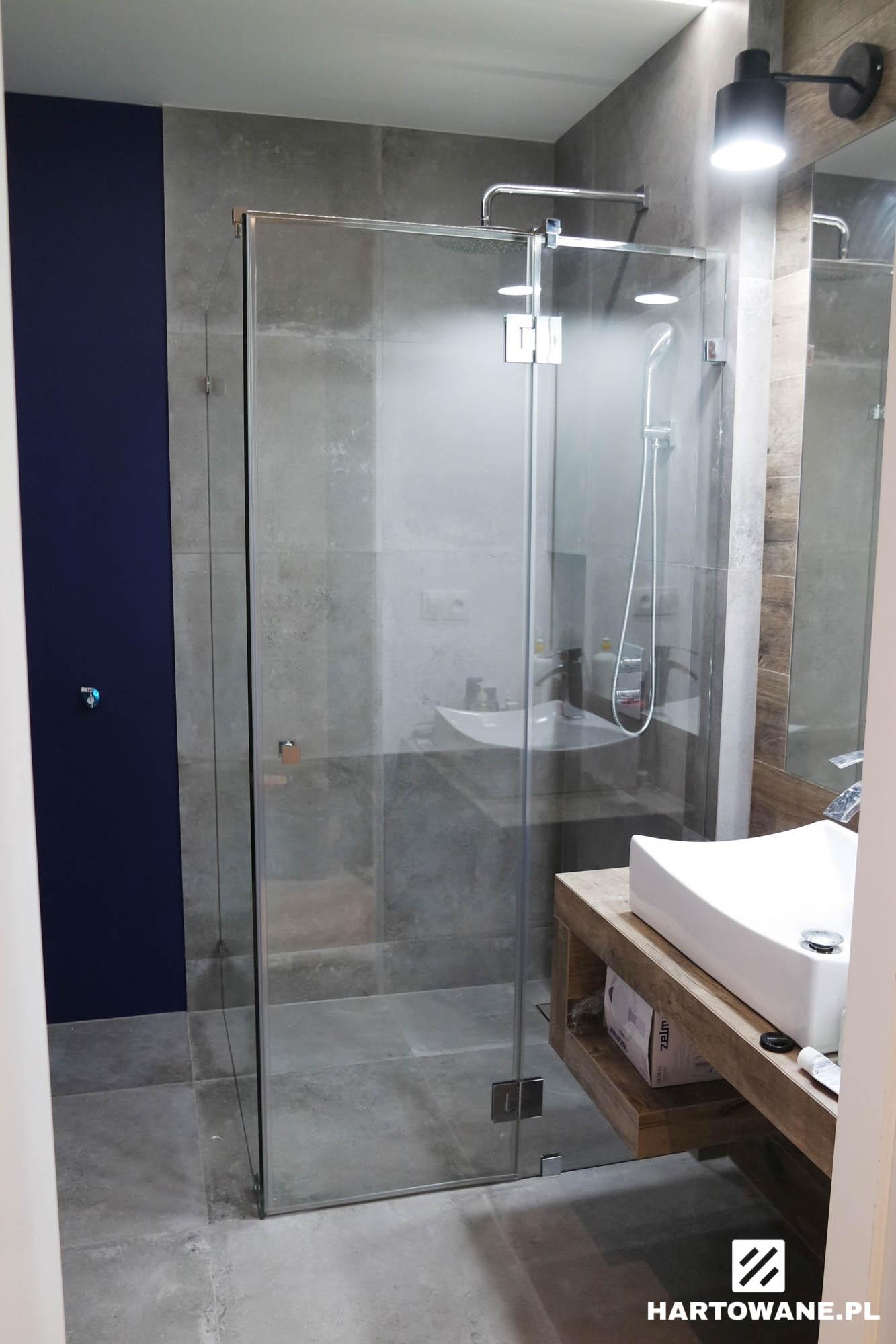 Kabiny Prysznicowe Na Wymiar Narozne