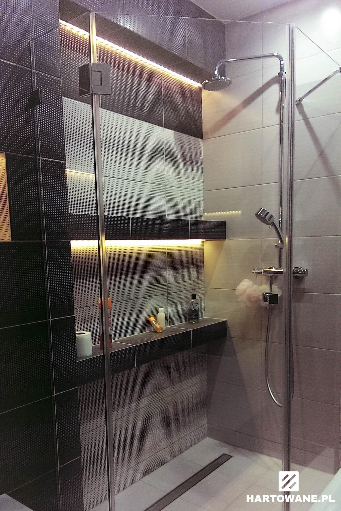 Kabiny Prysznicowe Na Wymiar Do Rogu